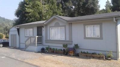 20106 N Jamestown Road UNIT 25, Jamestown, CA 95370 - MLS#: 18051945