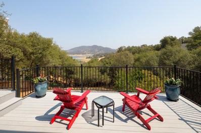 501 Guadalupe Drive, El Dorado Hills, CA 95762 - MLS#: 18051946