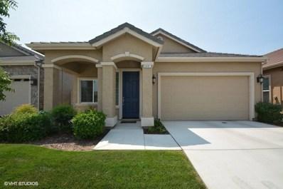 2481 Bird Rock Place, Turlock, CA 95380 - MLS#: 18051980