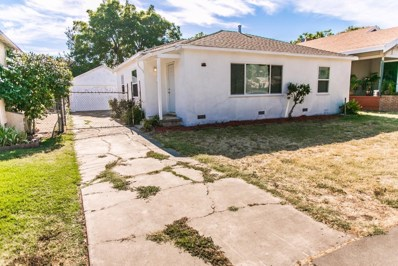 819 N Airport Way, Stockton, CA 95205 - MLS#: 18052013