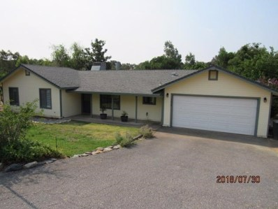 7639 Gabor Street, Valley Springs, CA 95252 - MLS#: 18052032