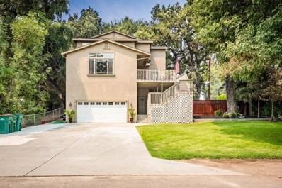 1007 Wetherbee Avenue, Manteca, CA 95337 - MLS#: 18052040