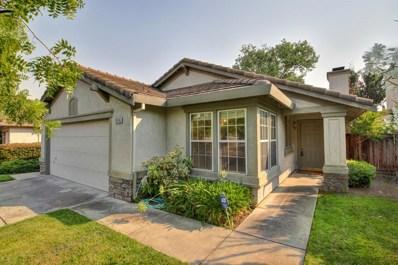 2816 Turnbuckle Circle, Elk Grove, CA 95758 - MLS#: 18052043