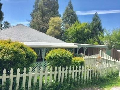 6268 North Street, El Dorado, CA 95623 - MLS#: 18052050