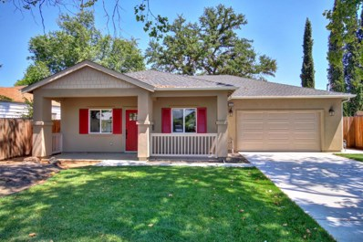 1325 Acacia Avenue, Sacramento, CA 95815 - MLS#: 18052054