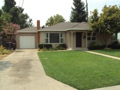 1000 S Rose Street, Turlock, CA 95380 - MLS#: 18052069