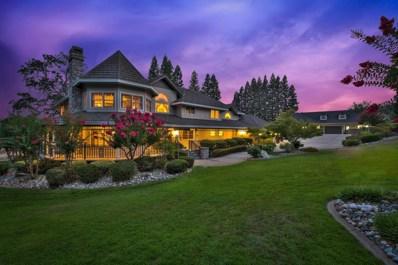 5896 Ridge Park Drive, Loomis, CA 95650 - MLS#: 18052081