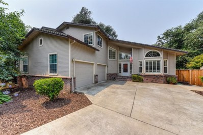 6511 Oak Bend Way, Citrus Heights, CA 95621 - MLS#: 18052084