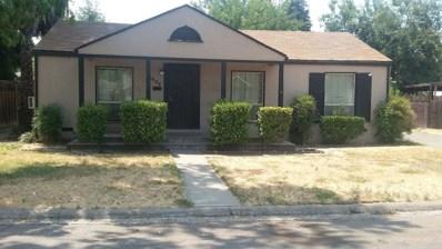 1404 Del Mar Avenue, Modesto, CA 95350 - MLS#: 18052091
