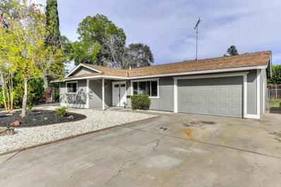 611 Brookwood Road, Roseville, CA 95678 - MLS#: 18052112