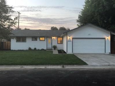 4575 Northglen Street, Granite Bay, CA 95746 - MLS#: 18052169