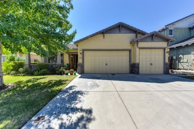 729 Coibion Court, Roseville, CA 95678 - MLS#: 18052182