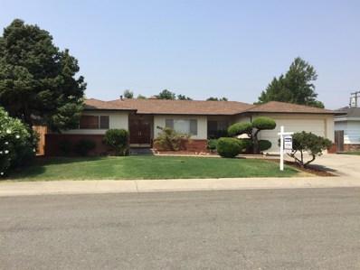 7326 Camino Del Rey Street, Sacramento, CA 95831 - MLS#: 18052190