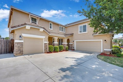 9977 Pinot Gold Place, Elk Grove, CA 95624 - MLS#: 18052209