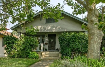 2219 36th Street, Sacramento, CA 95817 - MLS#: 18052227