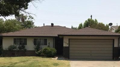 1118 Coloma Way, Roseville, CA 95661 - MLS#: 18052240