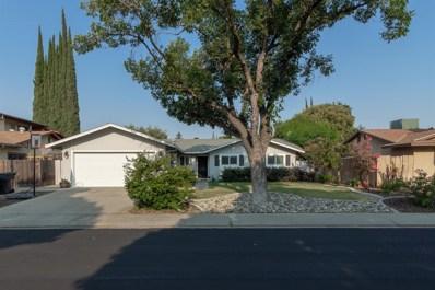 1517 Bella Terra Drive, Modesto, CA 95355 - MLS#: 18052246