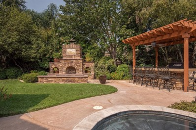 919 Buttercup Place, Manteca, CA 95336 - MLS#: 18052249