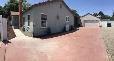 1849 Scenic Drive, Modesto, CA 95355 - MLS#: 18052269