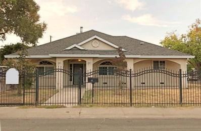 2725 52nd Avenue, Sacramento, CA 95822 - MLS#: 18052280