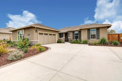 3535 Golden Eagle Court, Roseville, CA 95747 - MLS#: 18052296