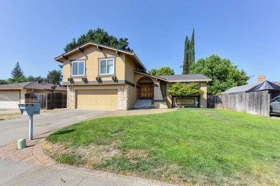 8248 Twin Oaks Avenue, Citrus Heights, CA 95610 - MLS#: 18052335