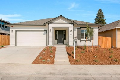 9809 Hans Way, Elk Grove, CA 95624 - MLS#: 18052336