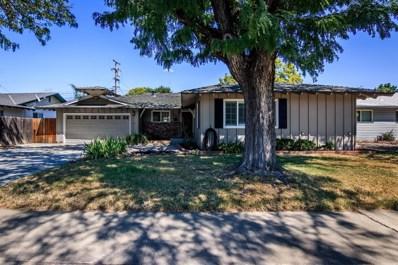 2214 Monte Vista Avenue, Modesto, CA 95350 - MLS#: 18052343