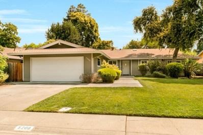 5208 El Cemonte Avenue, Davis, CA 95618 - MLS#: 18052365