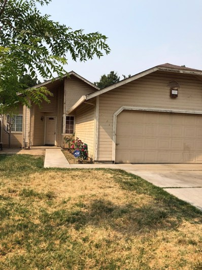 1201 Ricardo Way, Modesto, CA 95351 - MLS#: 18052388