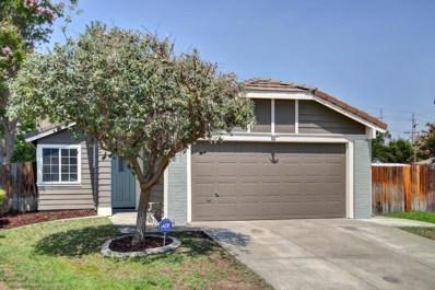 8714 Clear Star Court, Elk Grove, CA 95758 - MLS#: 18052441