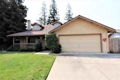 61 Obsidian Drive, Oakdale, CA 95361 - MLS#: 18052486