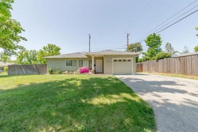 2201 Juanita Lane, Sacramento, CA 95825 - MLS#: 18052490