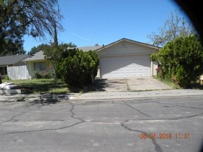 8453 Cayuga Drive, Stockton, CA 95210 - MLS#: 18052496