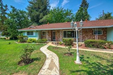 8262 Oak Knoll Drive, Granite Bay, CA 95746 - MLS#: 18052499