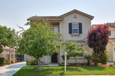 10283 Pedra Do Sol Way, Elk Grove, CA 95757 - MLS#: 18052501