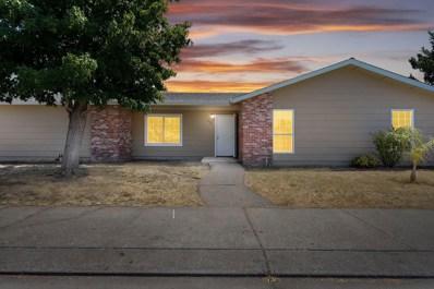 4542 Hemingway Court, Stockton, CA 95207 - MLS#: 18052504