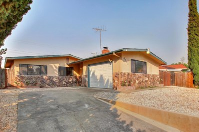 6913 Oak Spring Way, Citrus Heights, CA 95621 - MLS#: 18052514