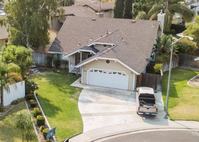 3900 Vintage Cove, Modesto, CA 95356 - MLS#: 18052516