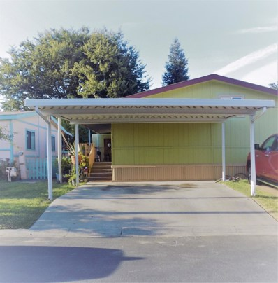1399 Sacramento Avenue UNIT 135, West Sacramento, CA 95605 - MLS#: 18052518