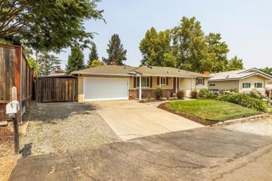 4505 Crestridge Road, Fair Oaks, CA 95628 - MLS#: 18052529