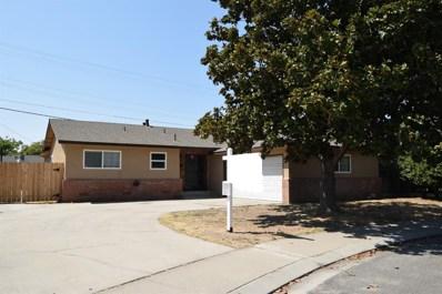 407 Los Cedros Way, Modesto, CA 95351 - MLS#: 18052556