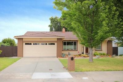 7029 Treasure Way, Sacramento, CA 95831 - MLS#: 18052563