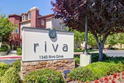 2470 Genova Street UNIT 5, West Sacramento, CA 95691 - MLS#: 18052575