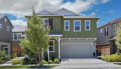 174 W Hayward Lane, Mountain House, CA 95391 - MLS#: 18052585