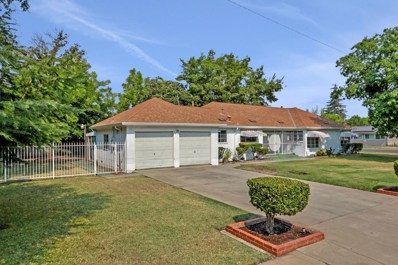 8239 N Pershing Avenue, Stockton, CA 95209 - MLS#: 18052588