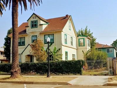 3325 1st Avenue, Sacramento, CA 95817 - MLS#: 18052599