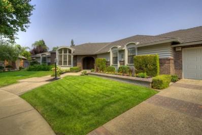 2713 Stuyvesant Circle, Modesto, CA 95356 - MLS#: 18052605