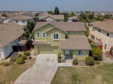 1343 Cliff Swallow Drive, Patterson, CA 95363 - MLS#: 18052616