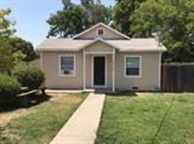 5370 Mendocino Boulevard, Sacramento, CA 95820 - MLS#: 18052631